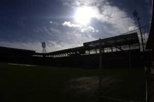 Grimsby are expected to be without James McKeown for the clash with Accrington.