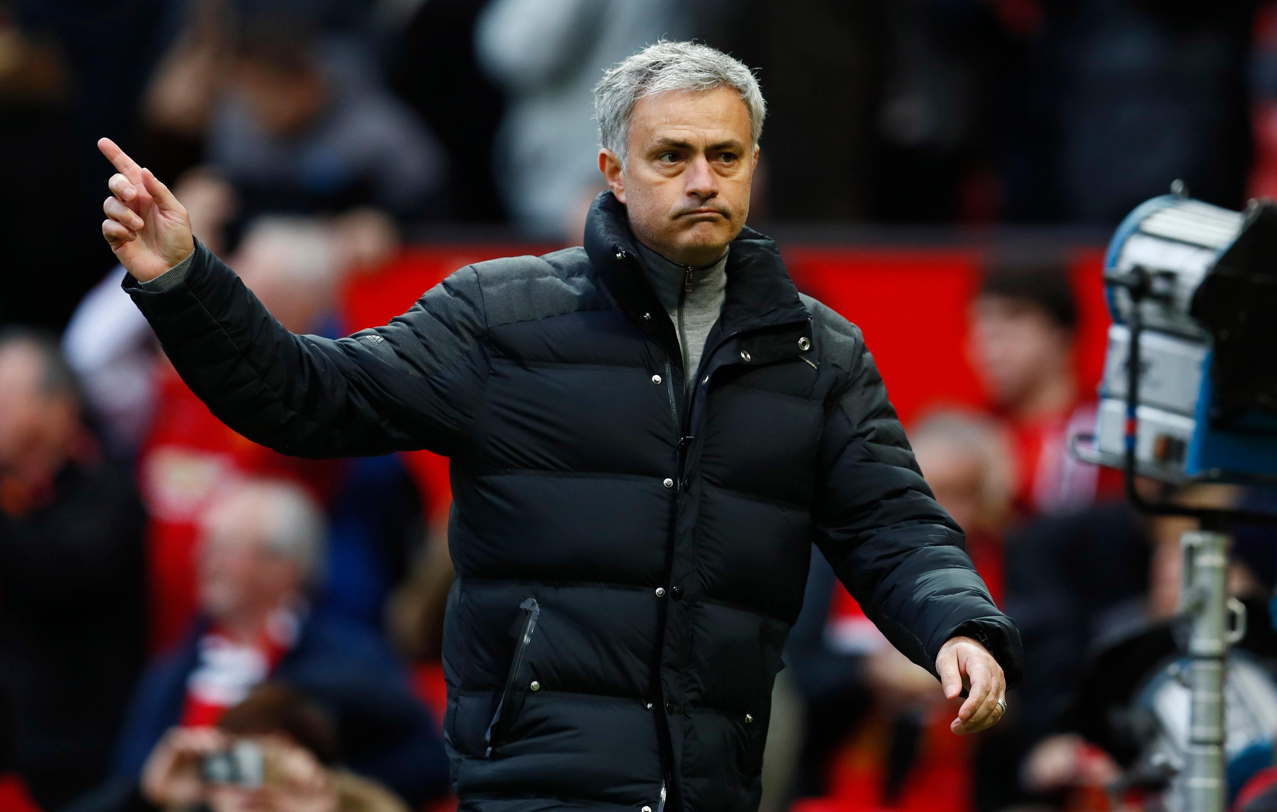 Manchester United boss Jurgen Klopp