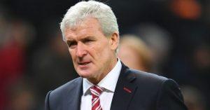 Mark-Hughes - Stoke City