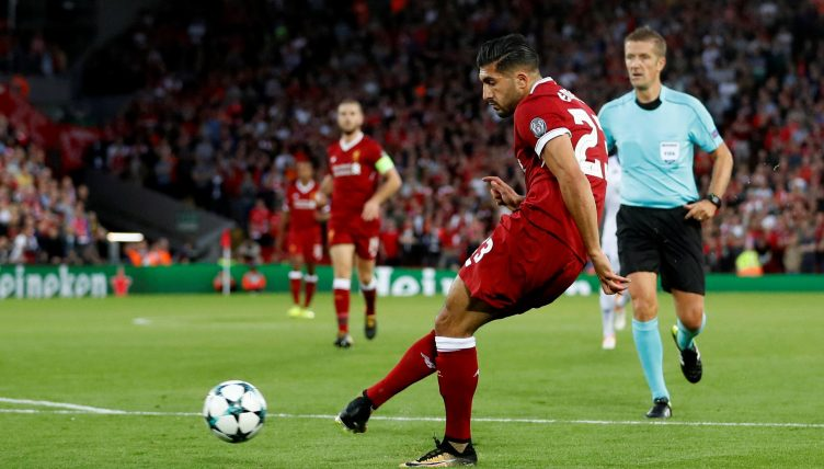 Juventus could miss out on Emre Can, says general manager Giuseppe Marotta