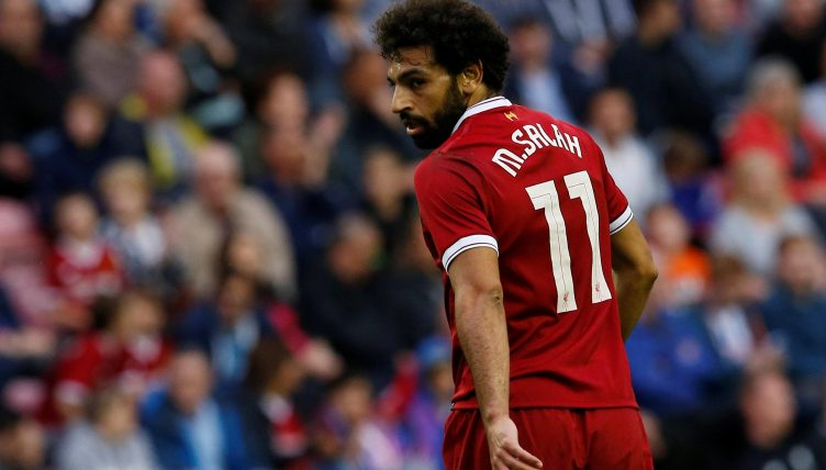 Real Madrid will approach Liverpool to sign Mohamed Salah