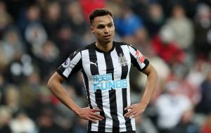 Newcastle boss Rafael Benitez believes there is a lot more to come from winger Jacob Murphy after his recent exploits.
