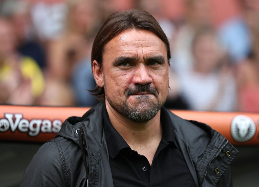 "Norwich boss Daniel Farke accepted his team had been ""tired in the head"" as they lost 2-1 at home against Sky Bet Championship play-off hopefuls Sheffield United."