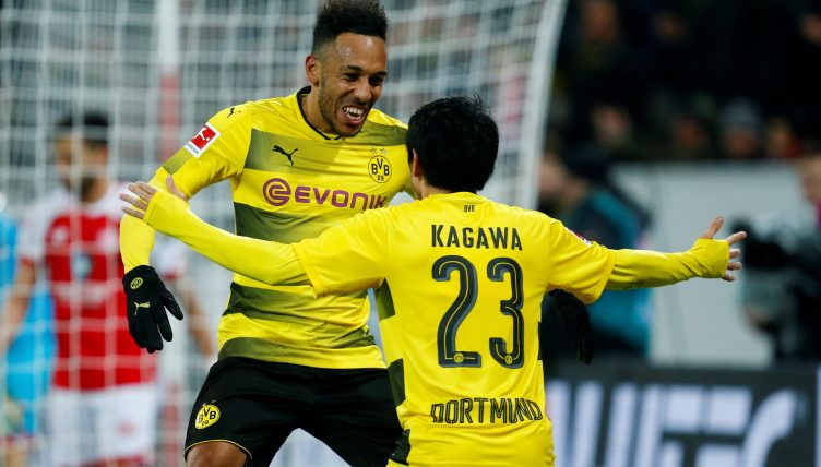 Aubameyang To Arsenal Depends On One Star