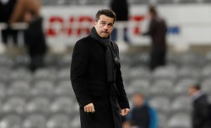 "Marco Silva says Watford's already difficult task of getting a result at Man City on Tuesday was made ""impossible"" by their slow start."