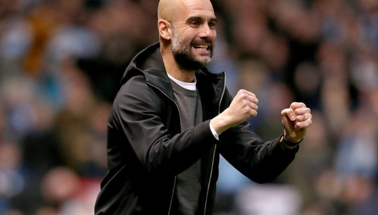 Guardiola vows Manchester City still up for FA Cup