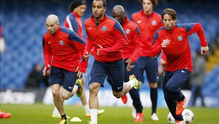 Lucas Moura Reportedly in London, Permanent Move Close — Tottenham Transfer News