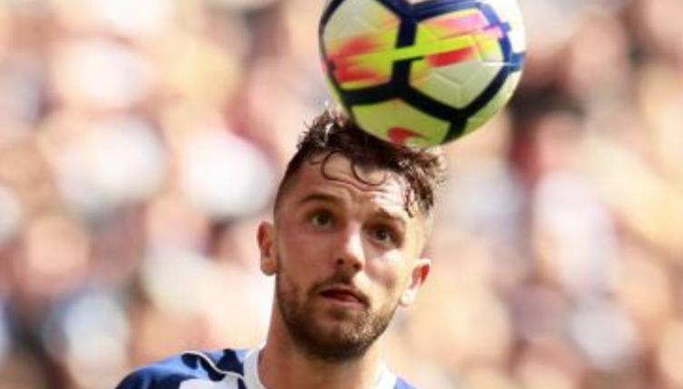Jordan Henderson Targets FA Cup Return Against West Brom