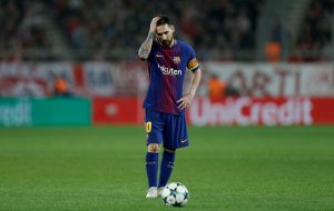 Barcelona's Lionel Messi does not feel he is the perfect player as he needs to practice penalties to become the complete footballer.
