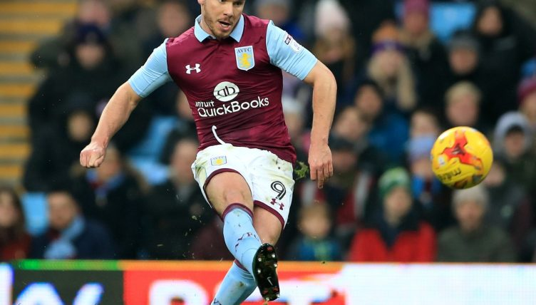 Aston Villa retain 4th position knocking down relegation battlers Barnsley