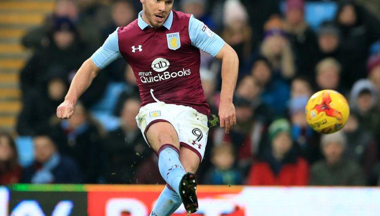 Aston Villa interested in Stéphane Bahoken
