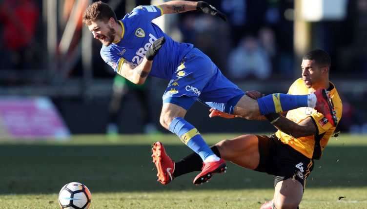 Utrecht take Klich on loan from Leeds United