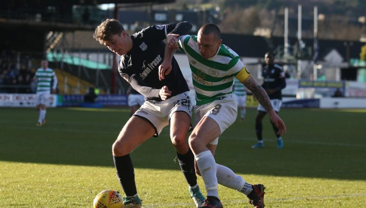 Jack Hendry: Celtic's 'low bid' for Dundee defender rejected