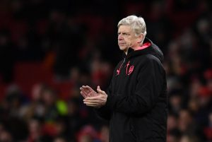 Arsene Wenger described the penalty Arsenal conceded in the 2-2 draw with Chelsea as 'farcical' and says he will fight an FA charge.