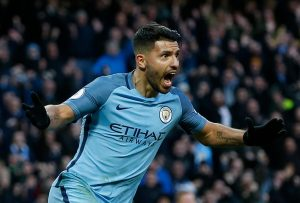 Manchester City insiders have insisted Sergio Aguero will not be allowed to run down the remaining two years of his contract.