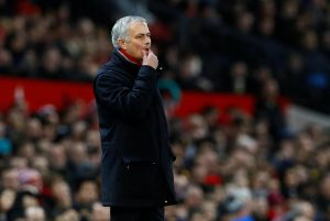 Manchester United boss Jose Mourinho is ready to swoop in the January transfer market after being hit by a number of injuries.