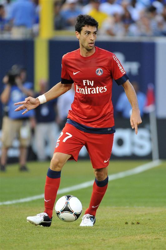 Silva - Pastore better than Zlatan this year | ClubCall com