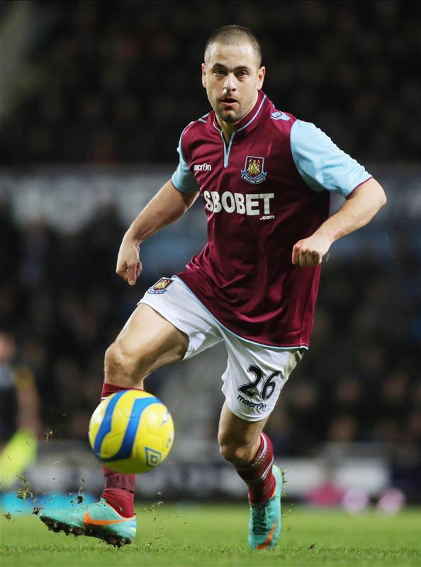 West Ham midfielder Joe Cole is looking ahead to the new season and cannot wait to get underway.