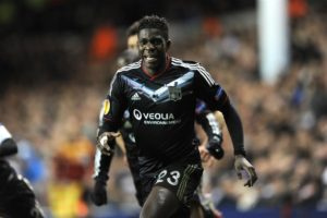 Umtiti has hinted at Lyon return.