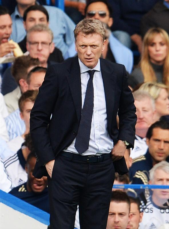 Former Everton and Manchester United boss David Moyes is being lined up to take over at Newcastle if Alan Pardew is axed.