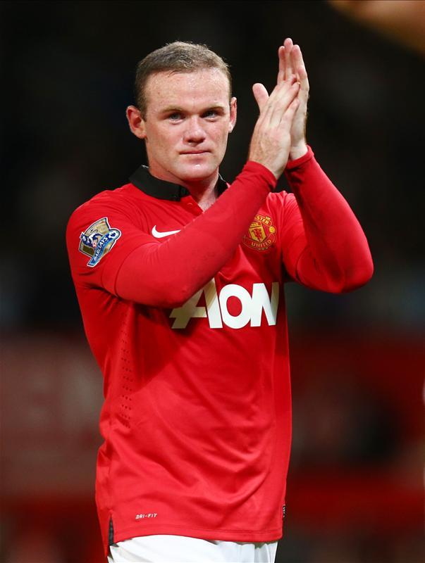 David Moyes claims Wayne Rooney's performance for Manchester United against Chelsea on Monday 'said enough' about where he wants to be.