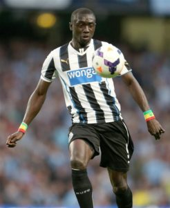 Besiktas director of football Onder Ozen has confirmed that he wants to sign Newcastle striker Papiss Cisse in this transfer window.