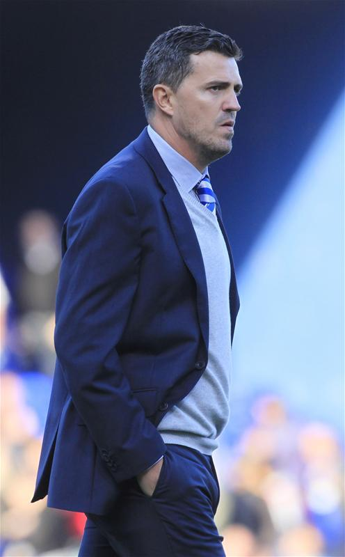 Saint Etienne boss Oscar Garcia has left his post as head coach following their 5-0 battering to local rivals Lyon.