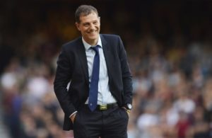 Slaven Bilic insists his relationship with chairman David Sullivan is fine after West Ham picked up a huge 2-0 win over Huddersfield.