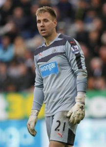 Rob Elliot admits the ongoing debate about Newcastle's transfer activity could be having a detrimental effect on the current squad.