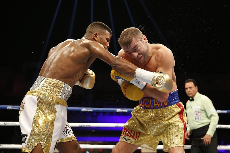 Bute tests positive for Ostarine | ClubCall com