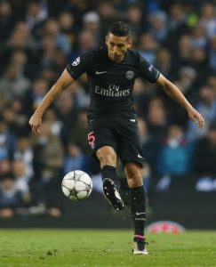 Paris Saint-Germain defender Marquinhos has welcomed interest from Barcelona but says a move to the Nou Camp looks unlikely.