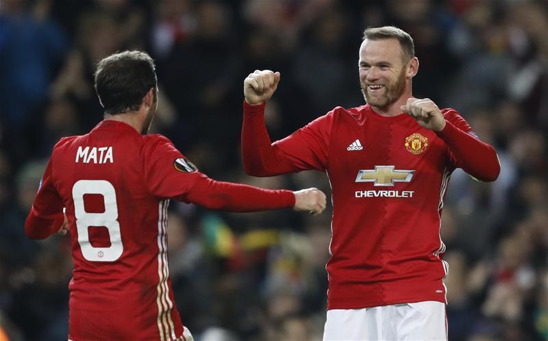 Toffees open door to Rooney | ClubCall com