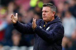Craig Shakespeare has been sacked by Leicester and Sam Allardyce has already been installed as the bookies' favourite to replace him.
