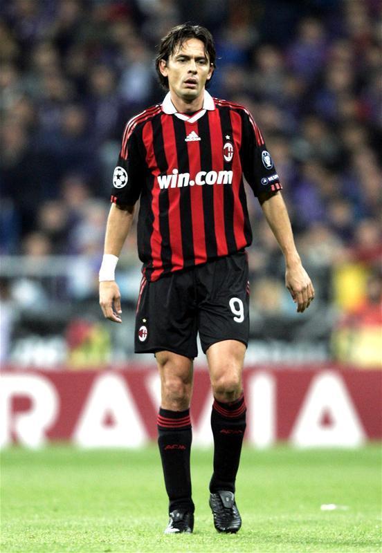 280e87f7115 Inzaghi backs Milan to beat Juve