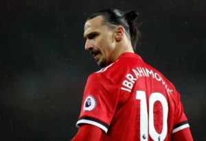 Jose Mourinho expects to see Zlatan Ibrahimovic leave Manchester United as speculation over a move to the United States persists.