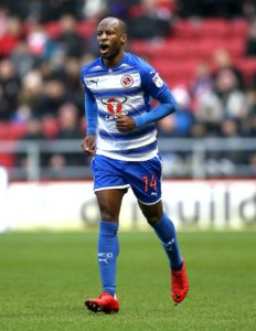 Reading boss Jaap Stam could welcome Sone Aluko back into the fold for the midweek clash with Bolton.