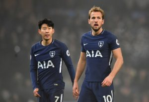 Son Heung-min has labelled Tottenham striker Harry Kane 'the best player in the world', but hopes he can step up in his injury absence.