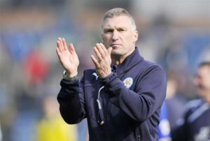Nigel Pearson is reportedly West Brom's top managerial target to replace Alan Pardew at The Hawthorns in the summer.