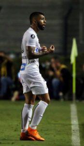 Santos President Jose Carlos Peres says Inter Milan striker Gabriel Barbosa, known as Gabigol, could stay past his current loan deal.
