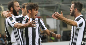ANYTIME GOAL SCORER PREDICTION Paulo Dybala To Score Anytime at 9/4