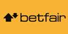 Betfair (sportsbook) Odds
