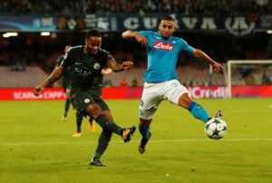 Napoli doctor Alfonso De Nicola has poured cold water on suggestions Faouzi Ghoulam could return to face Juventus on April 22.
