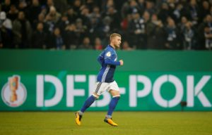 Schalke sporting director Christian Heidel insists the door is still open for Max Meyer to remain with the club.