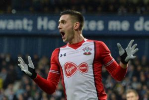 Roma are reportedly keen on signing Southampton midfielder Dusan Tadic in the summer to boost their squad.