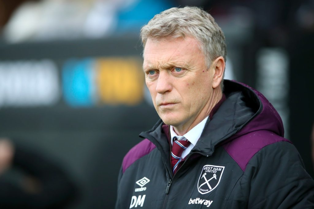 Former West Ham boss David Moyes has reportedly emerged as a contender to take charge at relegated Stoke.