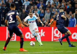 Marseille star Dimitri Payet is set to be fit to play in Wednesday's Europa League final against Atletico Madrid in Lyon.
