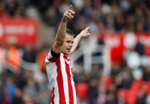 Stoke captain Ryan Shawcross believes the club have pulled off a masterstroke by appointing Gary Rowett.