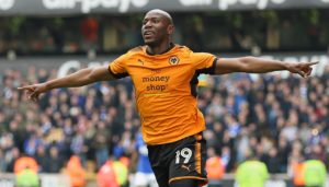 Afobe to Stoke transfer latest