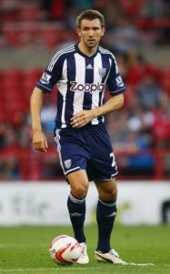 Gerrard set to closeGareth McAuley deal