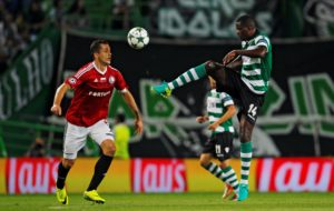 Carvalho wanted by Eveton